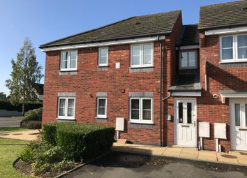 Thumbnail 2 bed flat to rent in Central Avenue, Lutterworth
