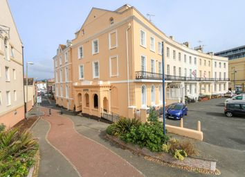 2 bed flat for sale in Den Crescent, Teignmouth TQ14
