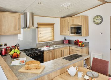 Grange Court, Grange Road, Goodrington, Paignton, Devon TQ4. 2 bed lodge for sale