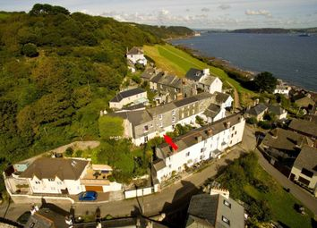 Thumbnail 4 bed cottage for sale in Lower Row, Cawsand, Torpoint