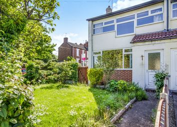 Thumbnail 2 bed town house for sale in Flanshaw Lane, Alverthorpe, Wakefield