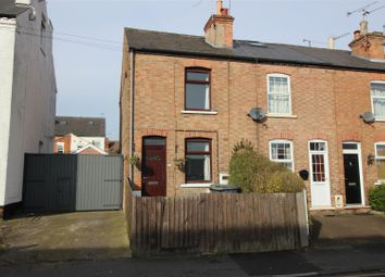 Thumbnail 2 bed end terrace house for sale in Broughton Street, Beeston, Nottingham