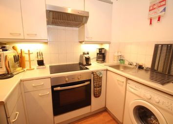 Thumbnail Studio for sale in Edward Court, Capstone Road, Chatham