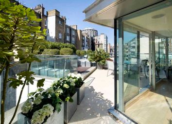 Thumbnail 3 bed terraced house for sale in William Mews, London