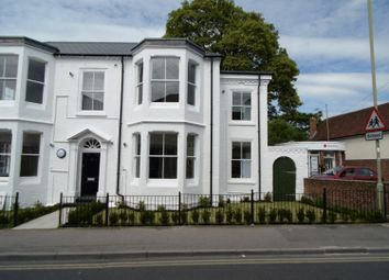 Thumbnail 1 bed flat to rent in Common View, Main Street, Grove, Wantage