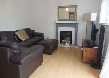 Thumbnail 3 bed terraced house to rent in Springfields, Llanelli
