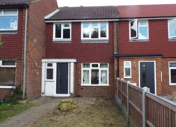 Thumbnail 3 bedroom terraced house for sale in Hainault, Ilford, Essex