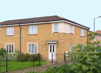Thumbnail 3 bed semi-detached house for sale in Dudley Grove, Horfield, Bristol