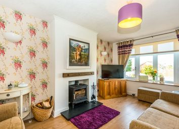 Thumbnail 2 bedroom semi-detached bungalow for sale in Highlands Avenue, Spinney Hill, Northampton