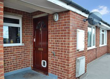 Thumbnail 2 bedroom flat for sale in Sagecroft Road, Thatcham