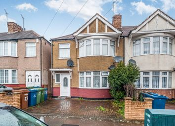 Thumbnail 2 bed flat for sale in Blawith Road, Harrow-On-The-Hill, Harrow