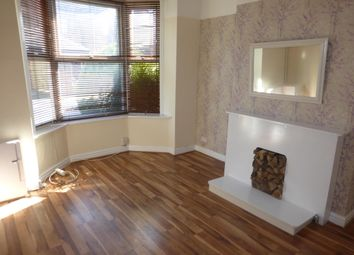 Thumbnail 3 bedroom property to rent in Woodchurch Lane, Birkenhead, Wirral