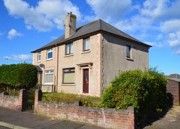 Thumbnail 3 bed semi-detached house for sale in St George's Road, Berwick-Upon-Tweed, Northumberland