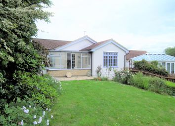 Thumbnail 3 bed detached bungalow to rent in Ashley Road, Marnhull, Sturminster Newton