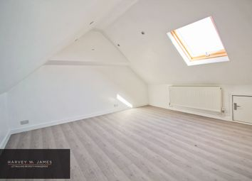 Thumbnail 3 bed flat to rent in Murchison Road, London