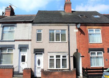 Thumbnail 3 bed terraced house for sale in Grove Road, Nuneaton, Warwickshire