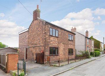 Thumbnail 3 bed cottage for sale in Osborne Grove, Shavington, Crewe