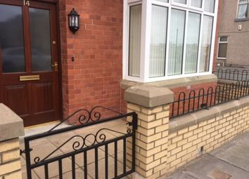 Thumbnail 5 bed end terrace house to rent in John Street, Rhyl