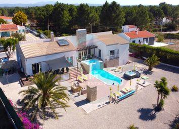 Thumbnail Detached house for sale in Vale Da Telha, Aljezur, Aljezur
