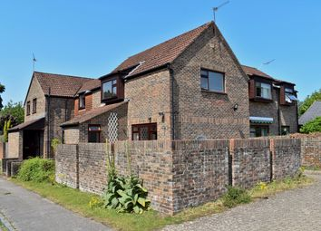 Thumbnail 2 bed semi-detached house for sale in Avenue Road, Brockenhurst