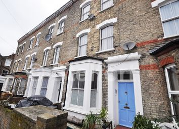 Thumbnail 1 bed flat to rent in Alexander Road, Islington, Holloway, London