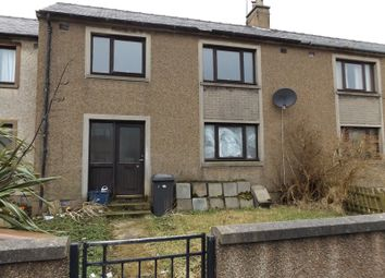 Thumbnail 2 bed terraced house for sale in Owen Place, Wick