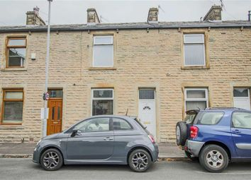 Thumbnail 2 bed terraced house for sale in Dorset Street, Burnley, Lancashire