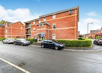 Thumbnail 2 bed flat for sale in Holden Avenue, Whalley Range, Manchester, Greater Manchester