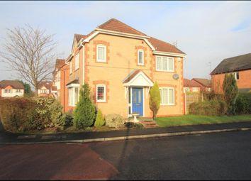 3 bed detached house for sale in Kerscott Road, Wythenshawe, Manchester M23