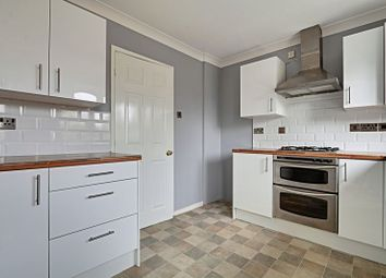 Thumbnail 2 bedroom semi-detached house for sale in St. Peters View, Bilton, Hull