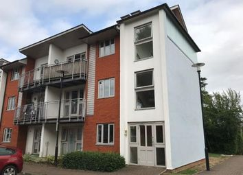 Thumbnail 2 bed flat for sale in Kings Walk, Holland Road, Maidstone, Kent