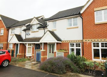 2 bed terraced house for sale in Clonmel Close, Caversham, Reading RG4