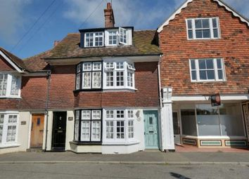 Thumbnail 3 bed cottage to rent in High Street, Brookland, Romney Marsh