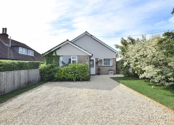 Thumbnail 5 bed detached bungalow for sale in Edward Road, Kennington, Oxford