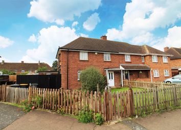 Thumbnail 3 bed semi-detached house for sale in Harter Road, Bedford