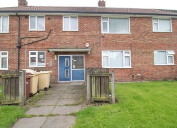 Thumbnail 2 bedroom flat for sale in Coniston Avenue, Farnworth, Bolton