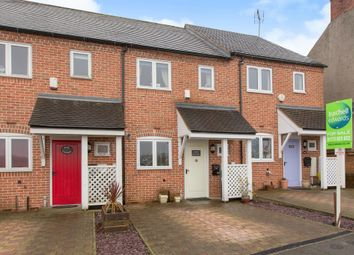 Thumbnail 3 bed terraced house for sale in Church Street, Heage, Belper