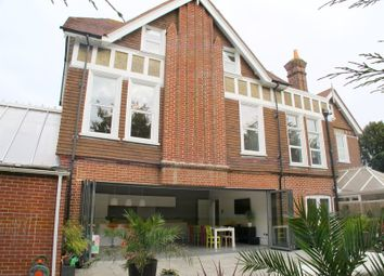 Thumbnail 5 bedroom property for sale in Manor Way, Lee-On-The-Solent