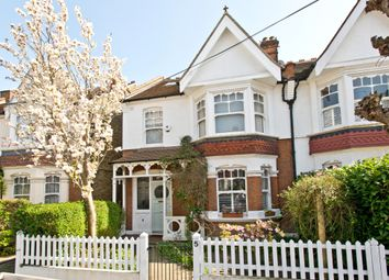 Thumbnail 5 bed property for sale in Dunmore Road, London