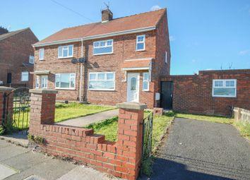 Thumbnail 3 bedroom semi-detached house for sale in Lynden Road, Ryhope, Sunderland