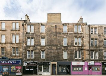 Thumbnail 1 bed flat for sale in 110/7 Gorgie Road, Gorgie, Edinburgh