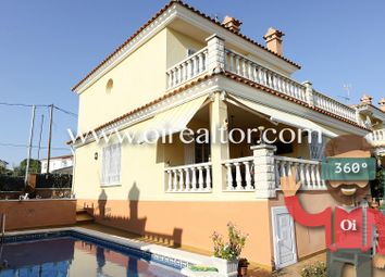Thumbnail 4 bed property for sale in Cubelles, Cubelles, Spain
