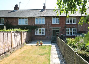 Thumbnail 2 bed cottage for sale in Shefford Woodlands, Hungerford