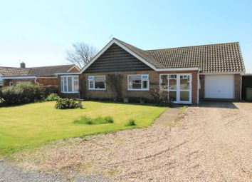Thumbnail 3 bed bungalow for sale in Blacksmith Lane, Happisburgh, Norwich