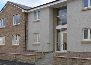 Thumbnail 2 bed flat to rent in Thornbridge Road, Falkirk