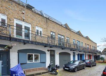 Devonport Mews, London W12. 3 bed property for sale