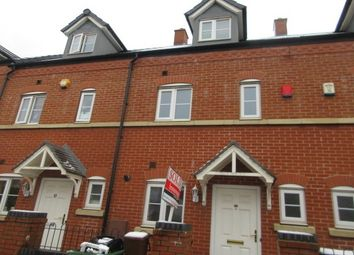 Thumbnail 3 bed property to rent in Barrett Street, Edgbaston, Birmingham
