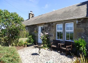 Thumbnail 3 bed cottage for sale in Foodie Cottage, Foodieash, Fife