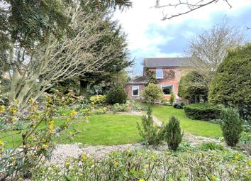 Thumbnail 3 bed semi-detached house for sale in Alkham Valley Road, Alkham