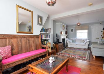 2 bed terraced house for sale in Priory Street, Lewes, East Sussex BN7